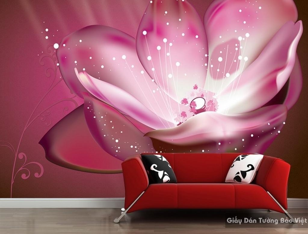 Giấy dán tường phòng khách k13929301