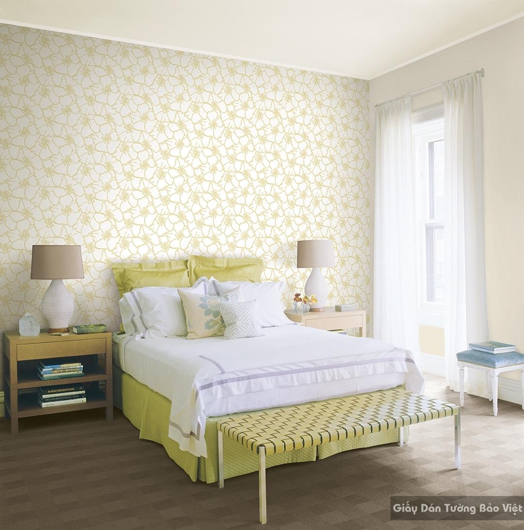 Giấy dán tường phòng ngủ 3d tphcm 77160-1