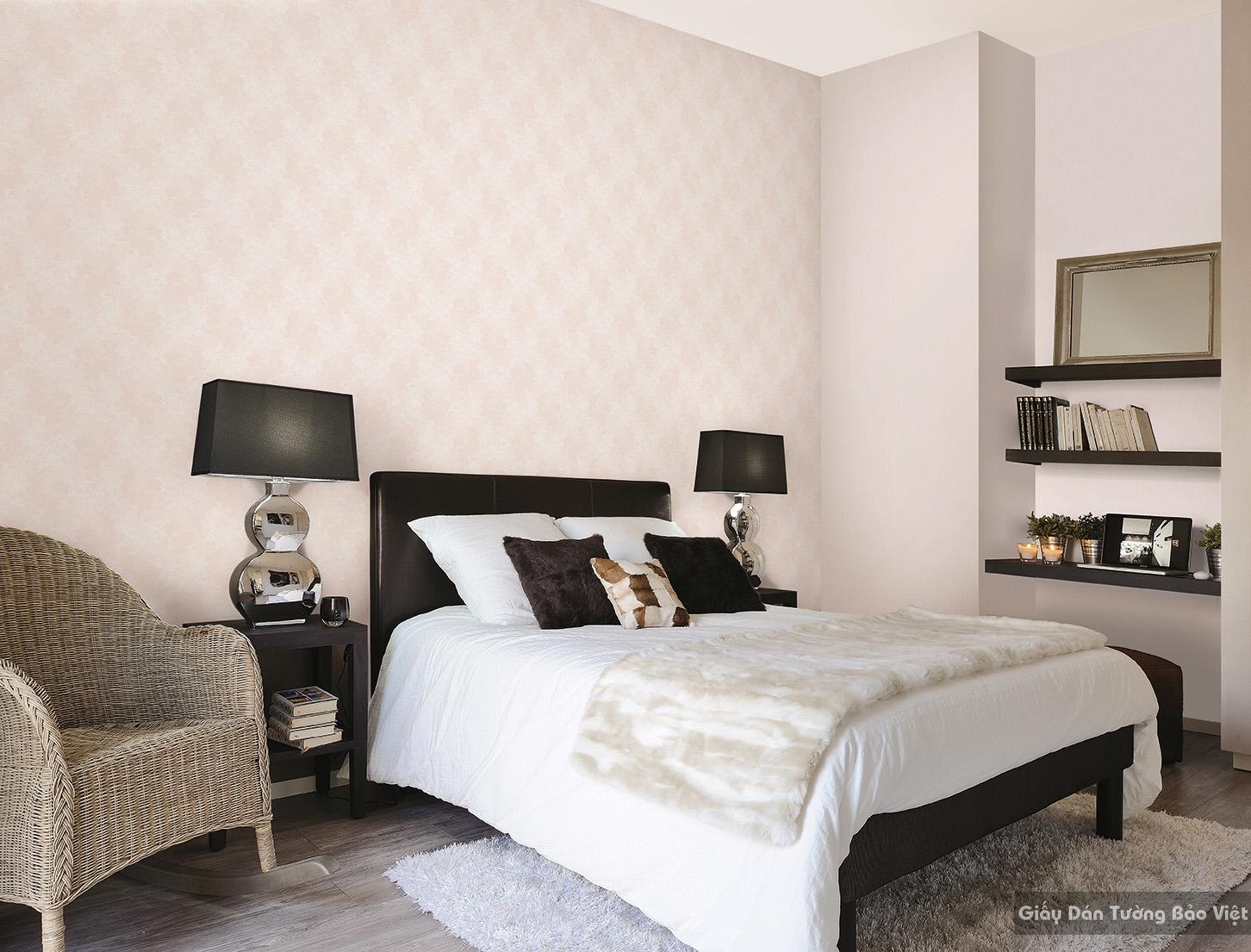 Giấy dán tường phòng ngủ 3d tphcm 77168-2