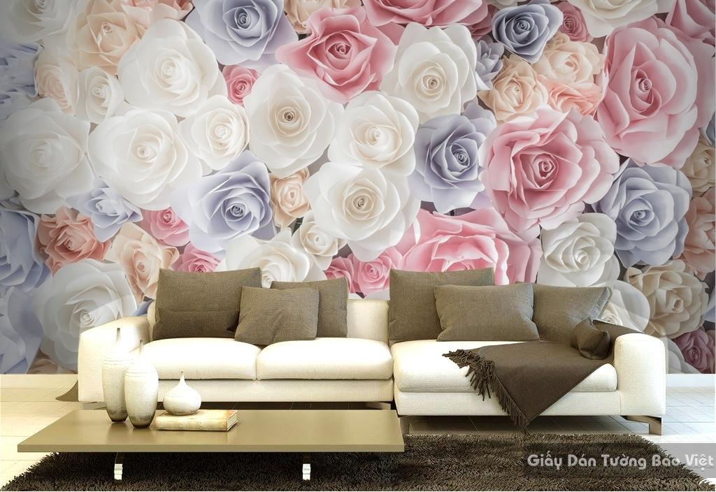 giấy dán tường 3D 15847316