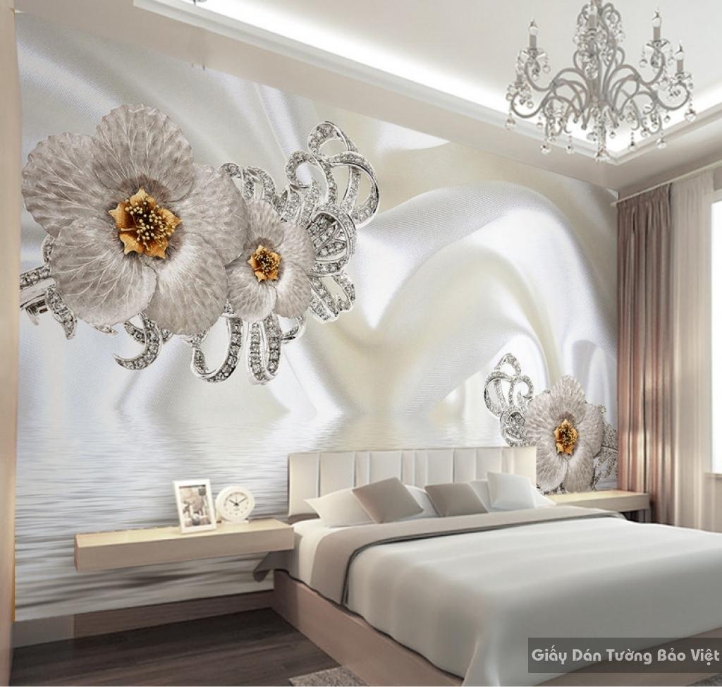 giấy dán tường cho phòng ngủ 14928334