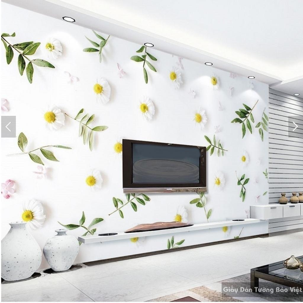 giấy dán tường phòng khách k15612903