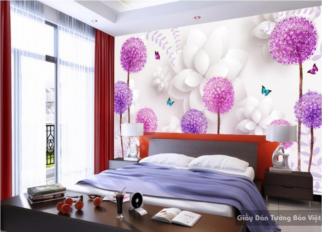 giấy dán tường phòng ngủ k15324103